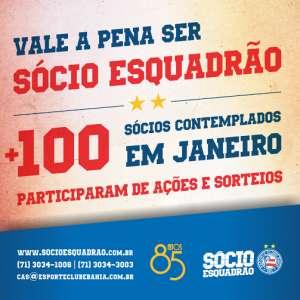 socios 100