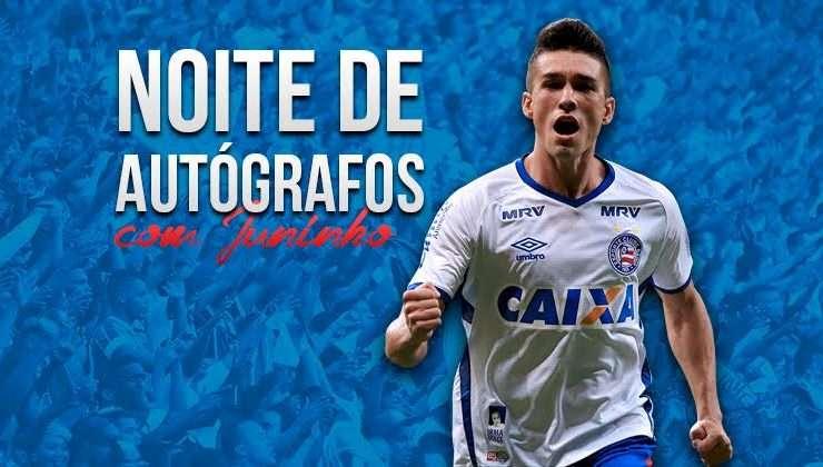 Juninho na South